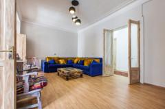 For Rent 117 sq.m. Apartment in Kostava st.