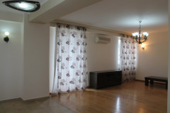 For Rent 214 sq.m. Apartment in Vazha-pshavela avenue