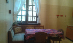 For Rent 200 sq.m. Apartment in Barnovi st.
