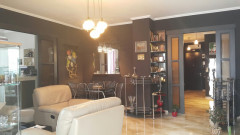 For Rent 151 sq.m. Apartment in Kutateladze st.