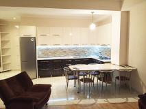 Kiralık 92 m² Apartman Dairesi in Vazha-pshavela avenue