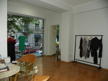 For Rent 103 sq.m. Commercial space in Paliashvili st.