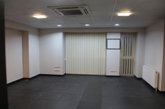 For Rent 44 sq.m. Office in Kavtaradze st.