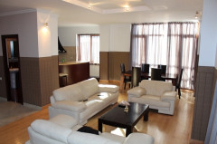 For Rent 182 sq.m. Apartment in Bashaleishvili st.