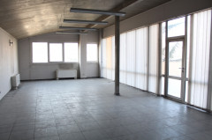 For Rent 337 sq.m. Office in Al. Kazbegi Ave.