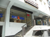 For Rent 150 sq.m. Commercial space in Gambashidze st.