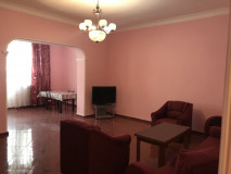 For Sale 160 sq.m. Apartment in Brolosani st.