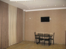 For Rent 101 sq.m. Apartment in Vazha-pshavela avenue