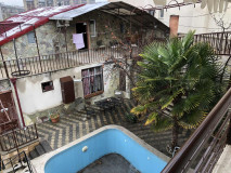For Rent 300 sq.m. Private house in Sakhokia st.