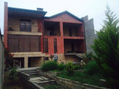 For Rent 287 sq.m. Private house in Ivertubani