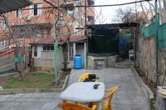 იყიდება 139 კვ.მ. საკუთარი სახლი მცხეთის ქუჩაზე