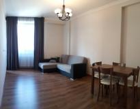 For Rent 55 sq.m. Apartment in  Shatberashvili st.