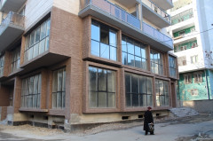For Sale 213 sq.m. Commercial space in S.Chikovani st.