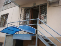 For Rent 38 sq.m. Office in Tashkenti st.