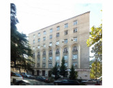 For Rent 352 sq.m. Office in Dolidze st.