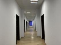 Сдается офис на Сабуртало, ул. Долидзе. Общая площадь - 352 кв.м; Цена не включает НДС;