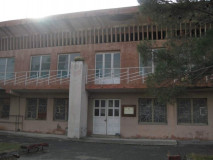 For Sale 5800 sq.m. Commercial space  in Lilo dist.