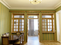 For Sale 150 sq.m. Apartment in Tarkhnishvili st.