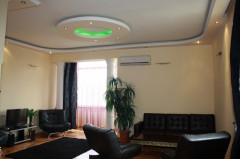 For Rent 120 sq.m. Apartment in S. Virsaladze st.