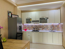 For Rent 56 sq.m. Apartment in Kipshidze st.