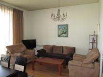 For Rent 96 sq.m. Apartment in Petriashvili st.