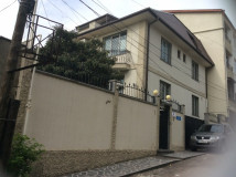 For Sale 530 sq.m. Private house in E.Cherkezishvili st.
