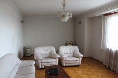 For Sale 82 sq.m. Apartment  in Nutsubidze plateau