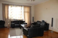 For Sale 156 sq.m. Apartment in N. Ramishvili st.