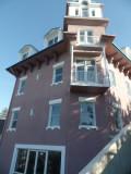 Продается 1375 кв.м. Дом в Цкнети