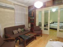For Rent 150 sq.m. Apartment in Zandukeli st.