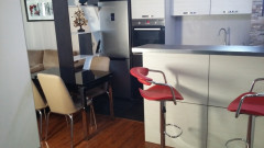 For Rent 75 sq.m. Apartment in Mitskevichi st.