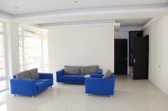 Kiralık 128 m² Ofis in S. Tsintsadze st.