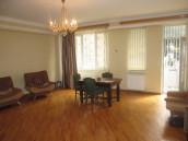 For Rent 140 sq.m. Apartment in Paliashvili st.