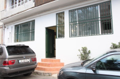 For Rent 105 sq.m. Office in T.Tabidze st.