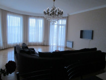 For Rent 178 sq.m. Apartment in Kostava turn I