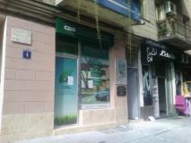 For Rent 75 sq.m. Commercial space in Mardjanishvili st.