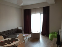 For Rent 55 sq.m. Apartment in Tamarashvili st.