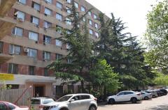Satılık 520 m² Ofis in Bakradze st.