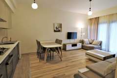 For Rent 80 sq.m. Apartment in Tamarashvili st.