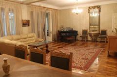 Kiralık 200 m² Ofis in Shartava st.