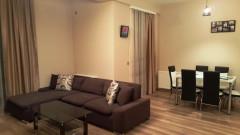 For Rent 62 sq.m. Apartment in Budapeshti st.