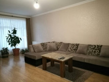 For Rent 200 sq.m. Private house in Dolidze st.
