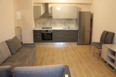 For Rent 80 sq.m. Apartment on Tamarashvili st.