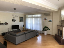 For Rent 343 sq.m. Apartment in I. Chavchavadze Ave.
