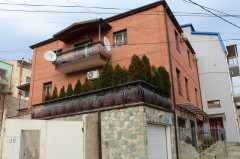 For Rent 340 sq.m. Private house in Lvovi st.
