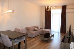 Kiralık 70 m² Apartman Dairesi  in Saburtalo dist.