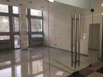 For Rent 25 sq.m. Office in I. Chavchavadze Ave.