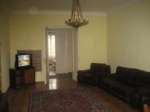 Kiralık 140 m² Apartman Dairesi on Ir. Abashidze st.
