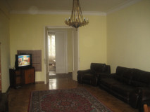 For Sale 140 sq.m. Apartment on Ir. Abashidze st.