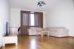 For Rent 126 sq.m. Apartment in Brosse st.